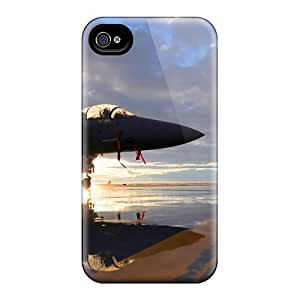 Hot F15 First Grade Tpu Phone Case For Iphone 4/4s Case Cover