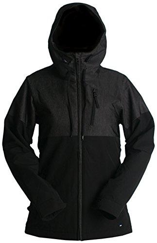 Ride Wedgewood Jacket - Women's Black X-Small