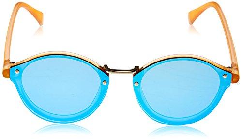 Paloalto Sunglasses P10307.1 Lunette de Soleil Mixte Adulte, Bleu