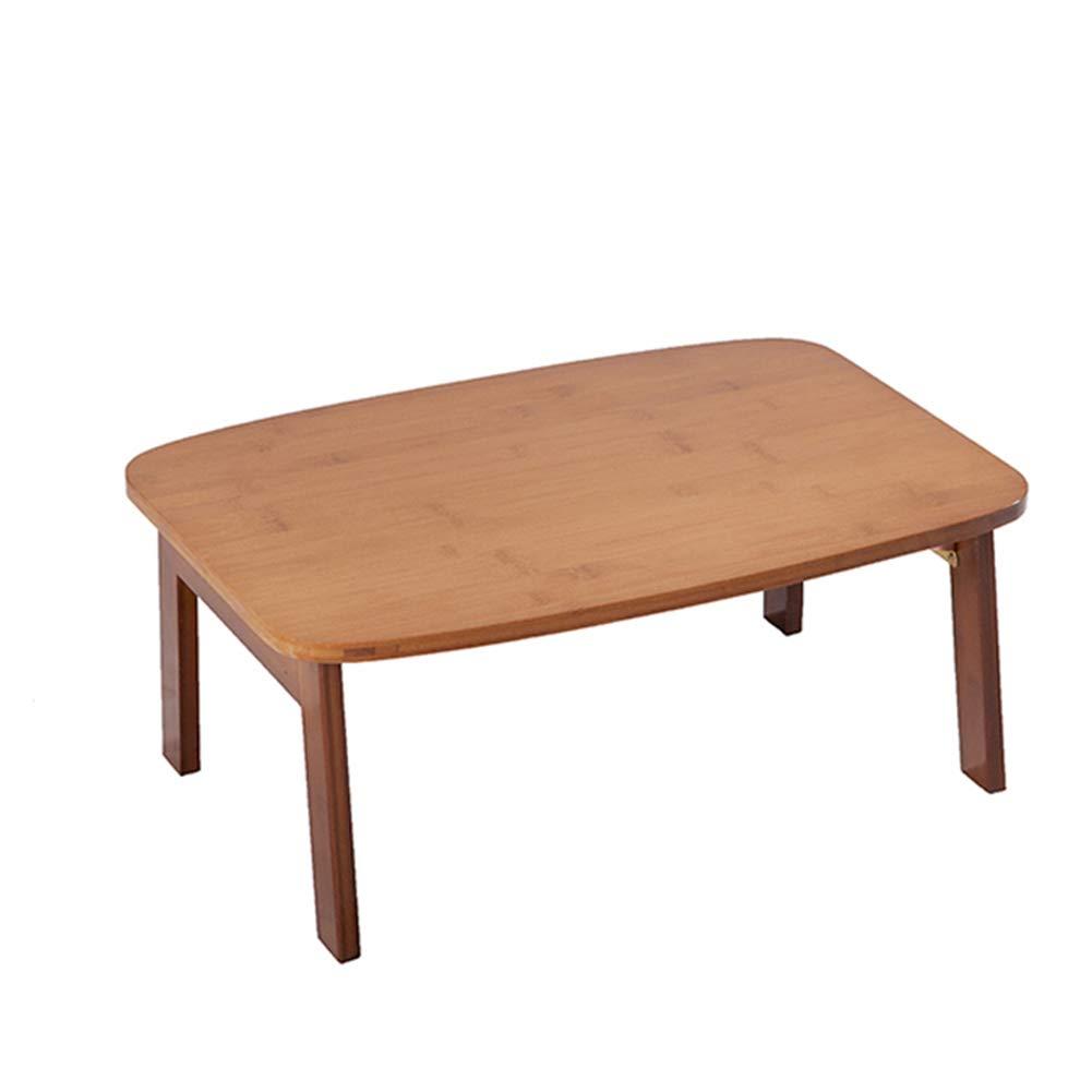 Tavolo pieghevole Apprendimento Tavolo bambù Pieghevole - Mobili da ...
