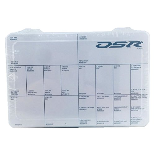 Dye Repair Kit - Medium - DSR