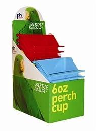 Birdie Basics Perch Cups