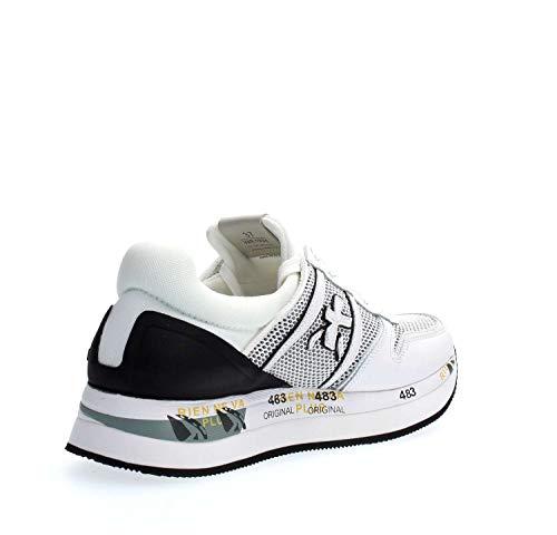 Premiata Sneakers Femme Liz 38 Nd 77rgw