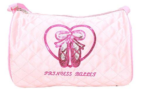 Ballet Bag For Little Girl - 8