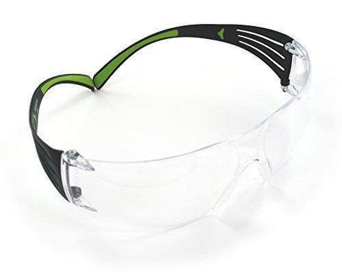 Peltor SF400-PC-8 Sport SecureFit Eye Protection - Clear Anti-Fog by -