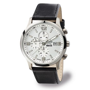 3776-02 Mens Boccia Watch