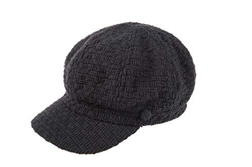 Lancai Newsboy Hat Casual...