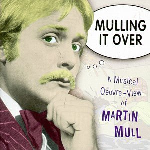 Mulling It Over: Musical Oeuvre View by Razor & Tie