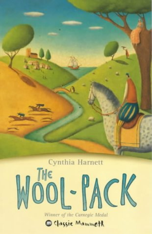 The Wool-pack (Classic Mammoth)
