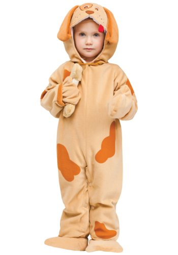 Playful Puppy Infant Costume (2t Puppy Costume)