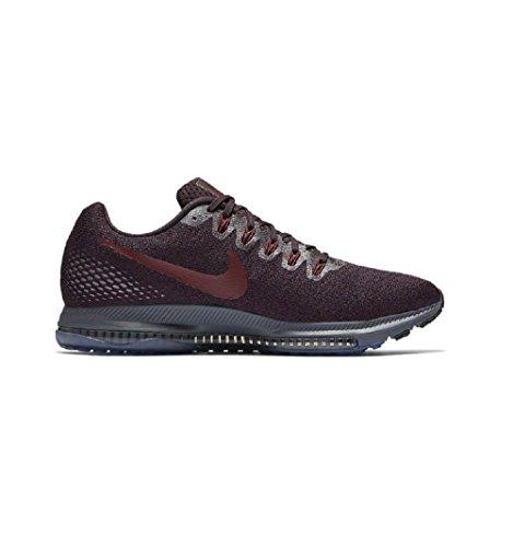 Nike Herren Zoom Alle Draußen Niedrig Laufschuhe 878670 602