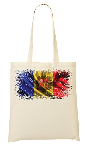 Nationality Country Andorra Sac tout Nice Fourre provisions à Flag Europe To Andorra Series Sac Vella wRXtPxH