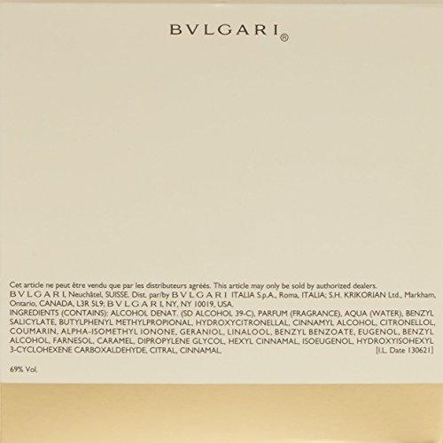 Buy bvlgari perfume for her