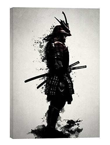 Cortesi Home Armored Samurai Giclee Canvas Wall Art by Nicklas Gustafsson, 18