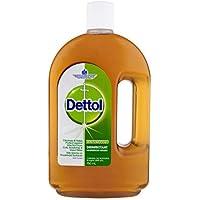 Dettol Antiseptic Antibacterial Disinfectant Liquid, 750ml