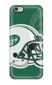 Defender Case For Samsung Galaxy S5 Cover, New York Jets Pattern