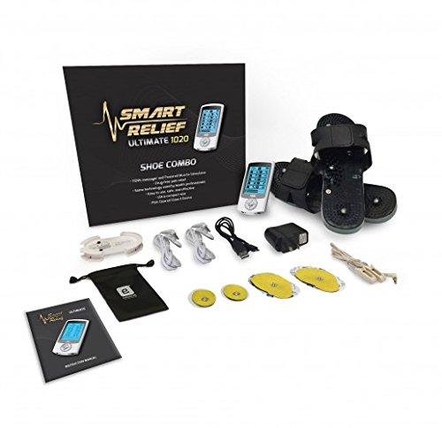 smart relief ultimate tens unit - 2