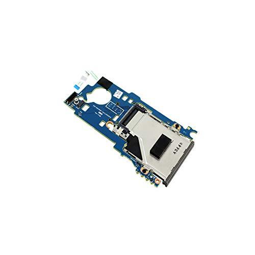 welagon Placa Lector de Tarjeta PCMCIA HP Probook 6470B ...