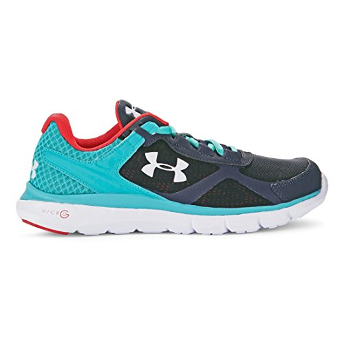 Under Armour Micro G Velocity Run Zapatillas de running para mujer