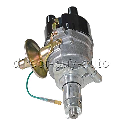 - Ignition Distributor ETC5835 E101157 Compatible For Land Rover Series 2A/3 2.25 SUV Petrol