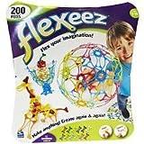 Flexeez Large Set - 200 Pieces and 12 Colors