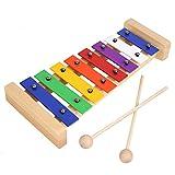 MVPower Xylophone for Kids Best Educational Development...