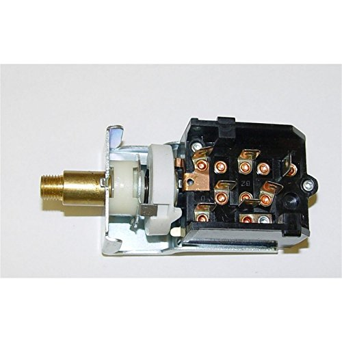Omix-Ada 17234.04 Headlight Switch