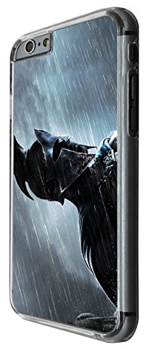 1118 - cool spata roman fighters shield army Fun Design For iphone 6 Plus / iphone 6 Plus S 5.5'' Fashion Trend CASE Back COVER Plastic&Thin Metal -Clear