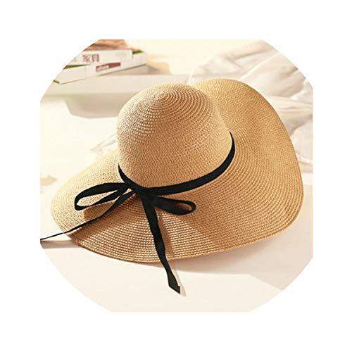 Summer Sun Hats for Women with Leisure Beach