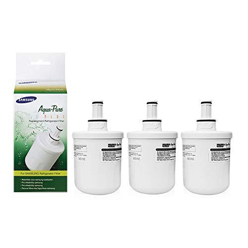 (Samsung DA29-00003F Aqua-Pure Plus Refrigerator Water Filter (3 pack))