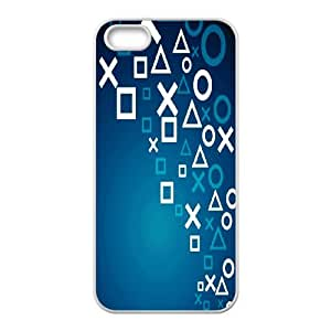 Generic Case Play Station For iPhone 5, 5S SCV2003169
