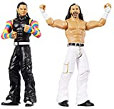 WWE The Hardy Boyz 2-Pack