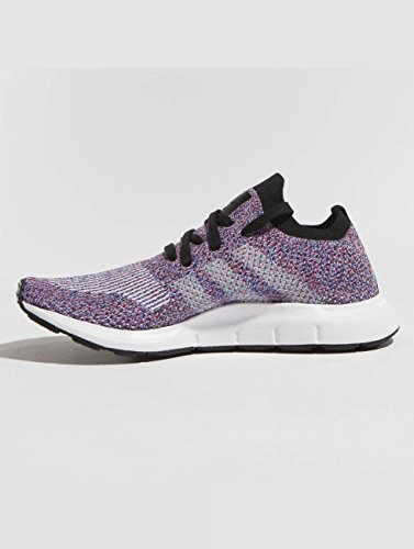 Run Black Size Pk White Multicolor Shoes 40 Adidas Swift qzEY0TqB