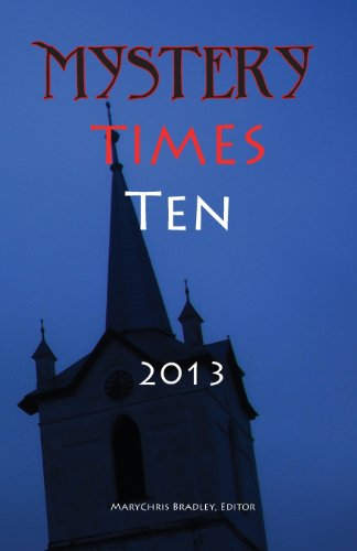Mystery Times Ten 2013 (Mystery Times)