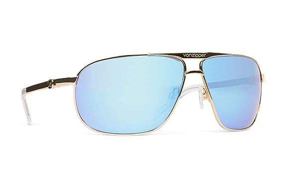 Amazon.com: VonZipper Skitch - Gafas de sol (cristales de ...