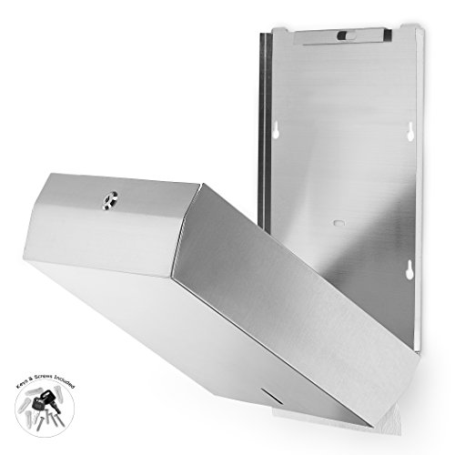 Buy wall mounted paper towel dispenser