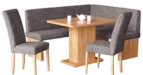 (Capri Breakfast Nook Complete Upholstery Corner Bench Kitchen)