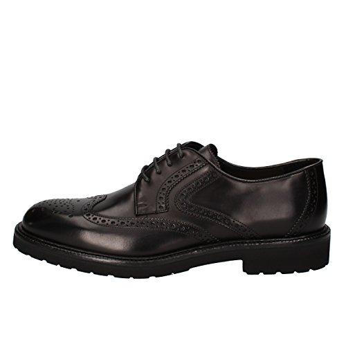 Chaussures De Noir Homme Lacets À Rossi Pour Ville d5xTnqn