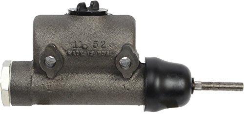 Truck Brake Master Cylinder - 3