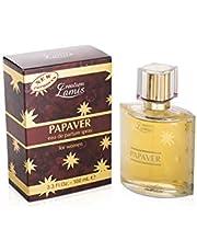 Creation Lamis Papaver for Women, 1 x 100 ml