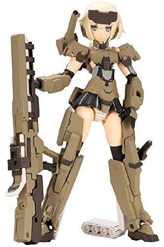 Frame Arms Girl Hand Scale Gorai Model Kit