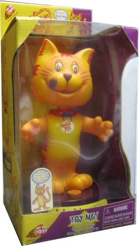 Meow Mix 'Mr. Meow' Bobble Head