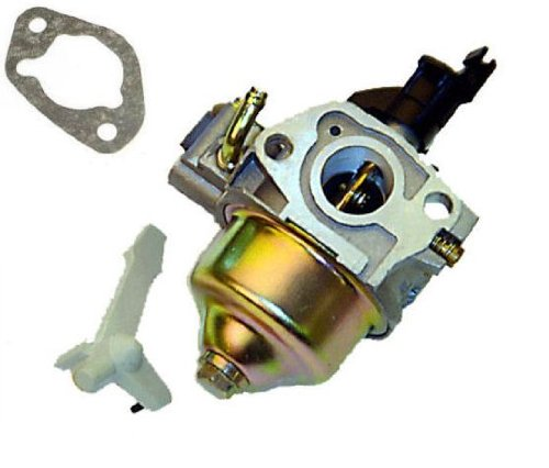 Honda GX200 6.5 hp Carburetor and Gasket FITS 6.5HP Review