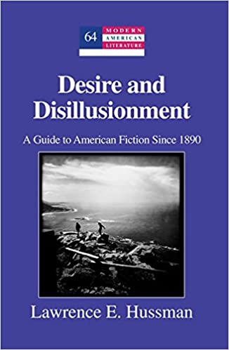 what is disillusionment in literature