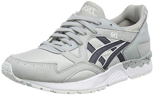 Chaussures Encre Adultes Clair En Gel Asics Unisexes Gris lyte gris Chine Course V De 7q1nxwr7U