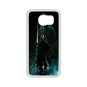 FOR Samsung Galaxy S6 -(DXJ PHONE CASE)-Lord Of The Rings-PATTERN 6