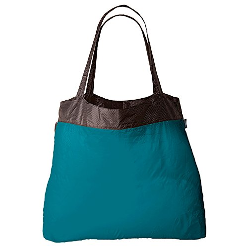 Sea To Summit Travelling Light Ultra-Sil Shopping Bag - Pacific - Shopping Summit