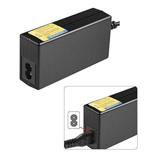 TAIFU 19V Replacement Power Supply for Cricut Explore Air 2 Expression Original Create Mini Cake: Cutting Machine KSAH1800250T1M2-12 by TAIFU (Image #1)