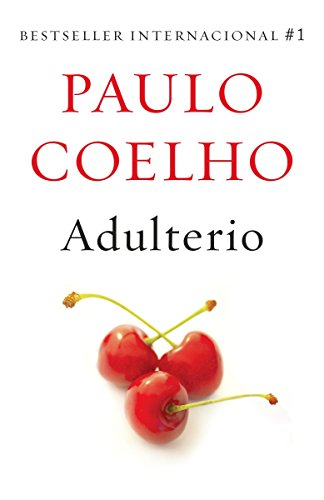 Book cover from Adulterio (Spanish Edition) by Paulo Coelho