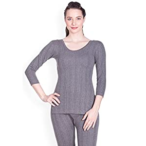 Lux Inferno Women's Cotton Thermal Top